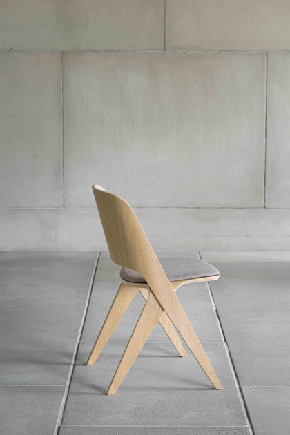 Furniture Design | Lavitta Chair | 2014