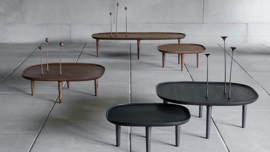 Fiori Tables