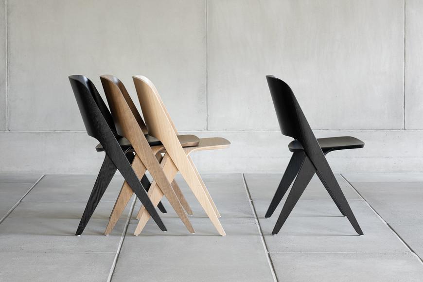 Furniture Design | Lavitta Chairs | 2014