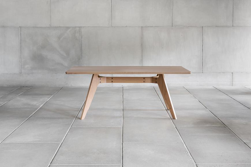 Furniture Design | Lavitta Table 180 | 2020
