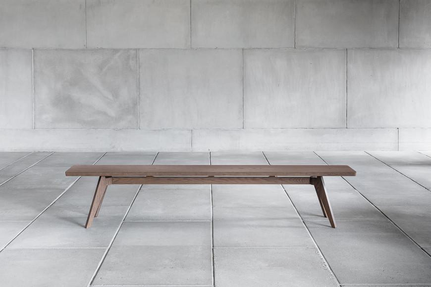 Furniture Design | Lavitta Bench 220 | 2020