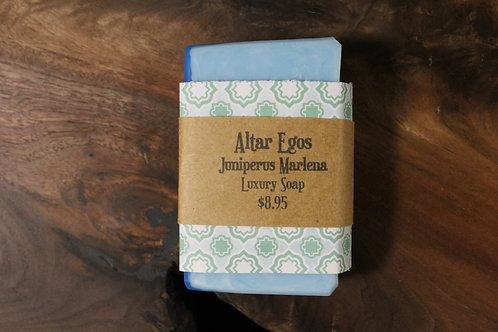 Juniperus Marlena Luxury Soap
