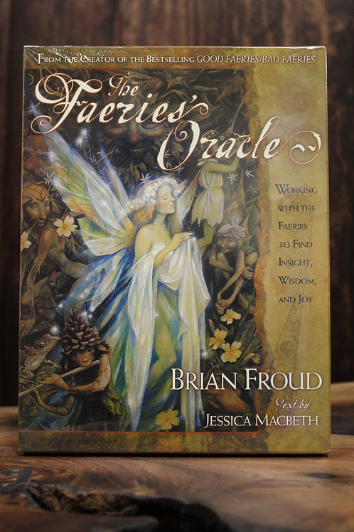Faeries Oracle Deck