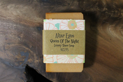 Queen of the Night Luxury Soap