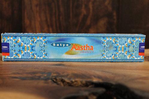 Aastha Incense Sticks