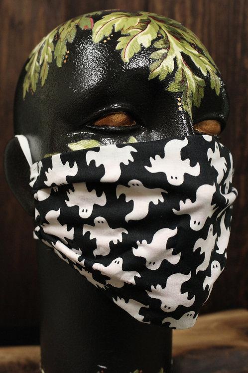 Ghost Reminder Mask