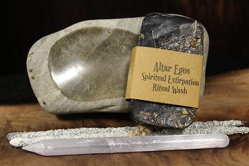 Spiritual Extirpation Wash
