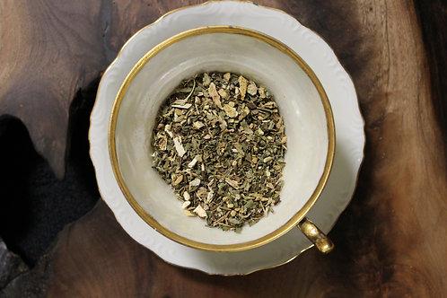 Throat Therapy Tea