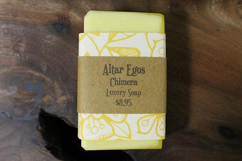 Chimera Luxury Soap