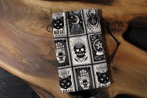 Witch Tarot Bag