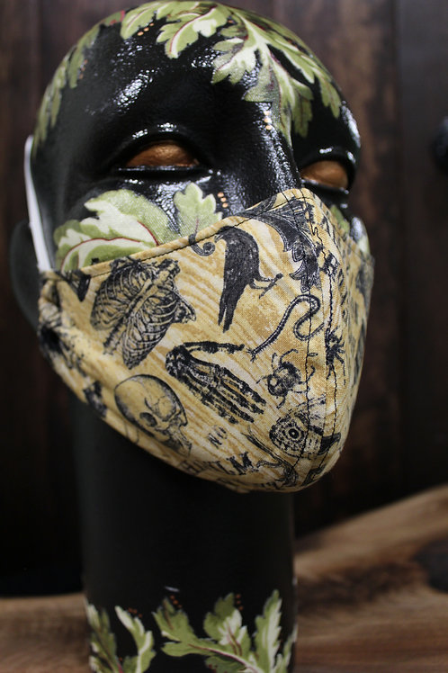 Apothecary Reminder Mask