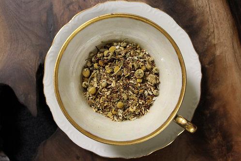 Ethos Tea