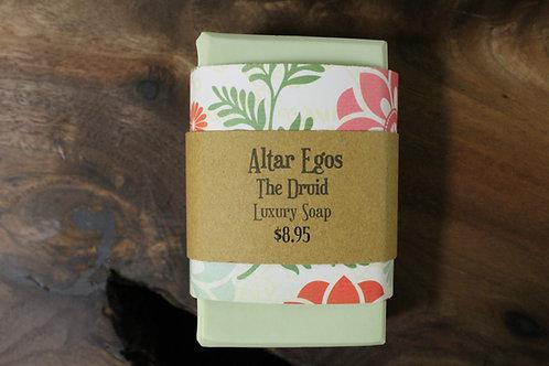 The Druid Luxury Soap