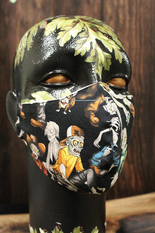 Zombie Reminder Mask