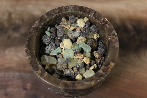 Druid's Path Incense Resin