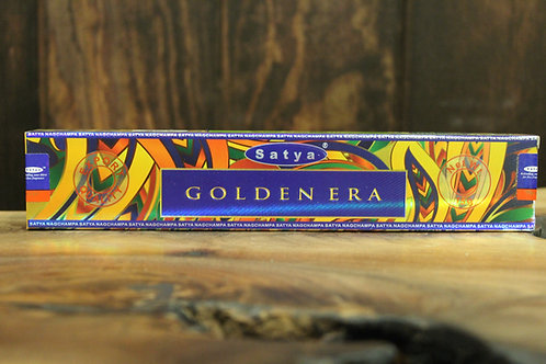Golden Era Incense Sticks