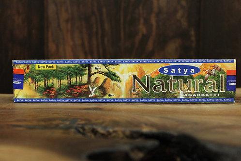 Natural Incense Sticks