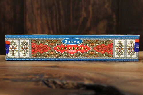 Sagaroma Incense Sticks