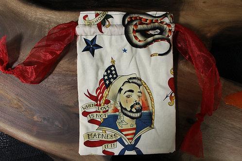 Sailor Tarot Bag