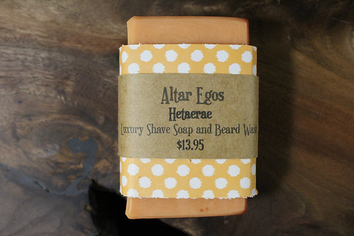 Hetaerae Luxury Soap