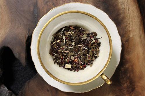 Hibiscus Cooler Tea