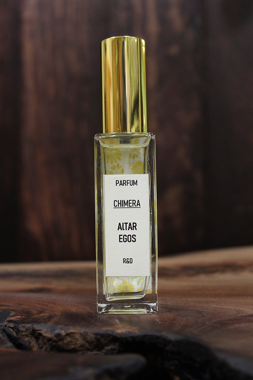 Chimera Fragrance