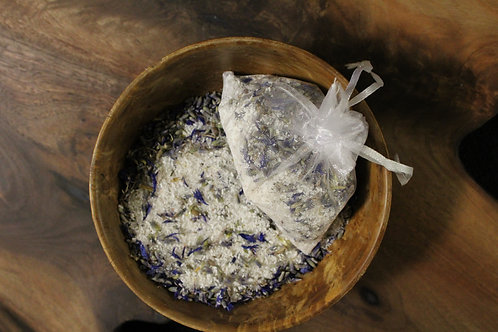 Lavendula Bath Tea