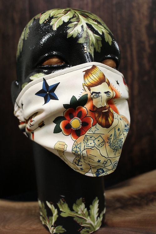 Sailor Reminder Mask
