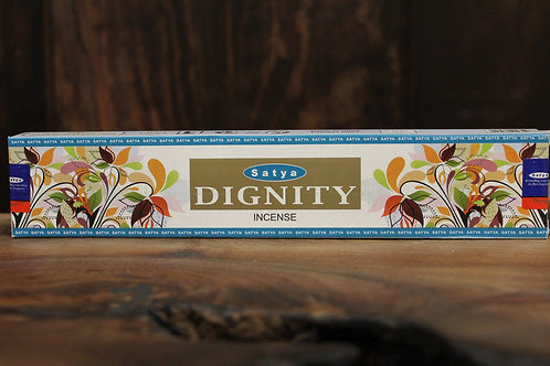 Dignity Incense Sticks