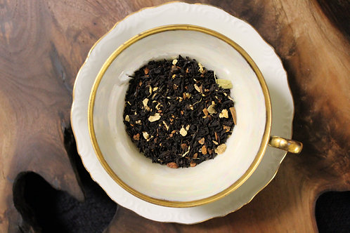 Autumn Spice Chai Tea