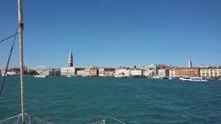 маршрут в Венецию