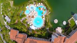 アールビット空撮 レオパレスリゾートグアム