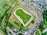 アールビット空撮 エクストリームスポーツ 古墳 サーキット レース スノーボード サーフィン カイト MTB