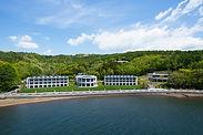 アールビット空撮 ホテル 旅館 ペンション 施設 アウトドア PR