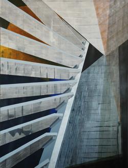 """""""l'ascension-de-l'escalier-Caillol"""""""