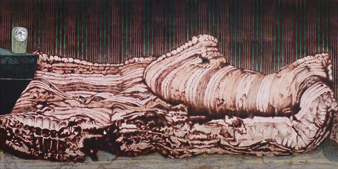 'la-fin-de-la-bande-à-Bonnot'100x50cm