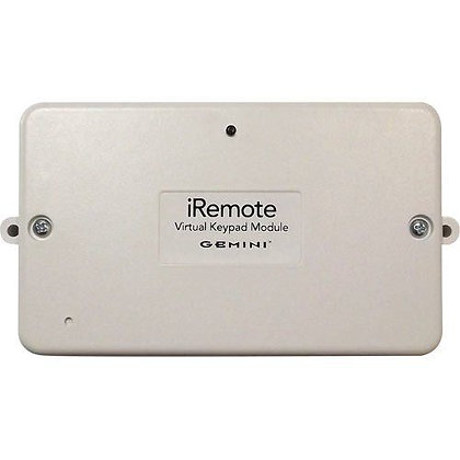 IREMOTE-MOD-12 Gemini iRemote Virtual Keyboard Module