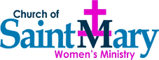 St. Mary Women's Ministry Logo.png