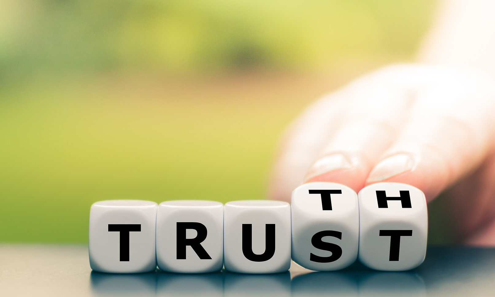 Truth%20instead%20of%20trust.%20Hand%20t