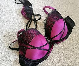 Bella's lingerie