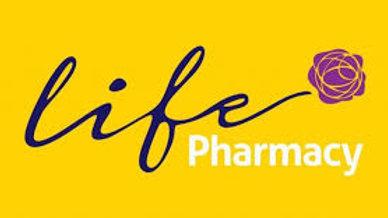 Life Pharmacy Voucher - $50