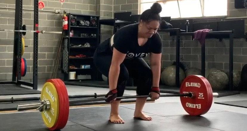 Strongwoman Strongman Training and Coaching