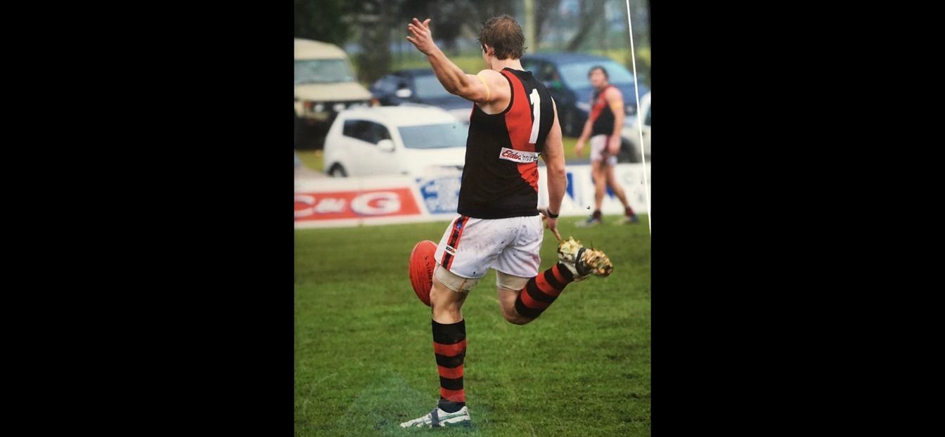 Strength training for sport like Football