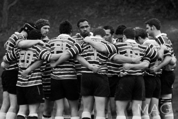 Power House Rugby Club