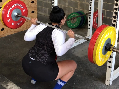 Training for Quad Dominant & Hip Dominant Sportspeople