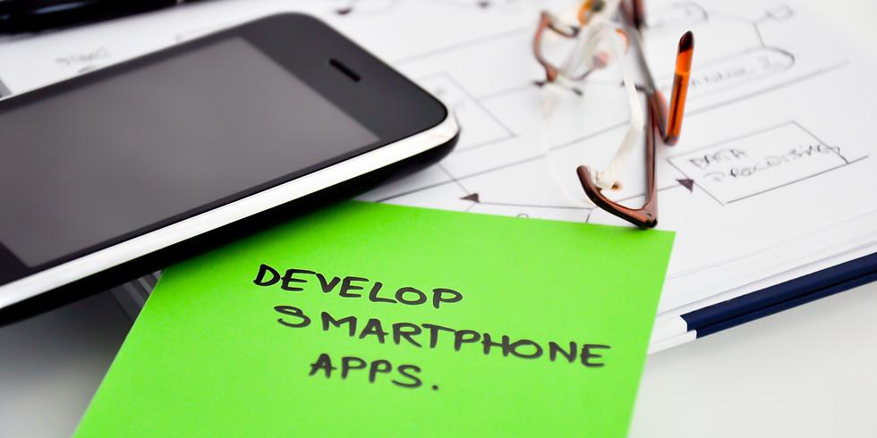 Youth App Development for Smartphones (Coding)
