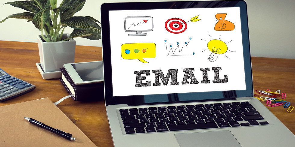 Email Training: Learn to be efficient using Gmail