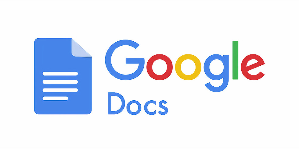 How to use Google Docs; Create, Edit and Share your documents for free
