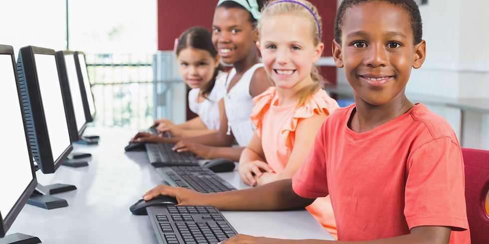 Computer Coding/Programming (Youth)   (1)