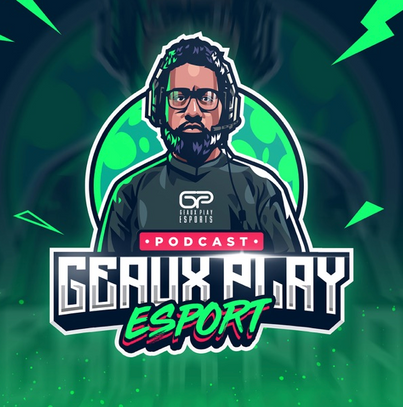 Geaux Play Esports Interview with Ryan Johnson, Cxmmunity Founder